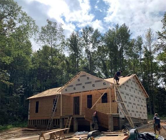 16140 Trainham Road, Beaverdam, VA 23015 (MLS #2031207) :: Treehouse Realty VA