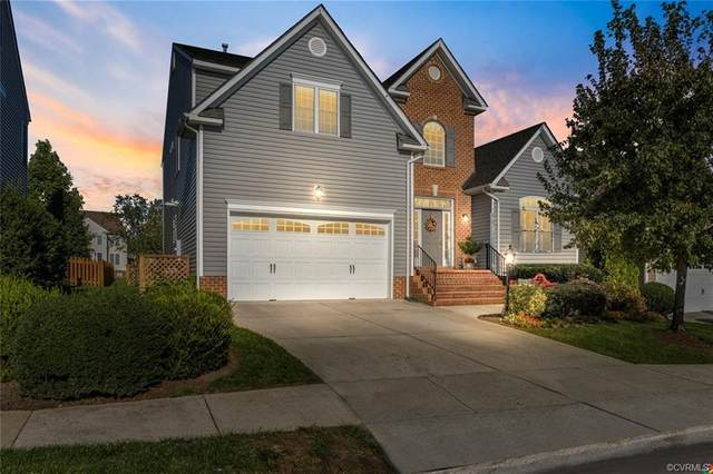 14049 Wiley Circle, Midlothian, VA 23114 (MLS #2031210) :: EXIT First Realty