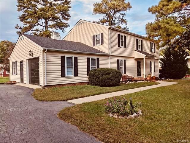 4010 Falstone Road, Chesterfield, VA 23234 (MLS #2031211) :: Treehouse Realty VA