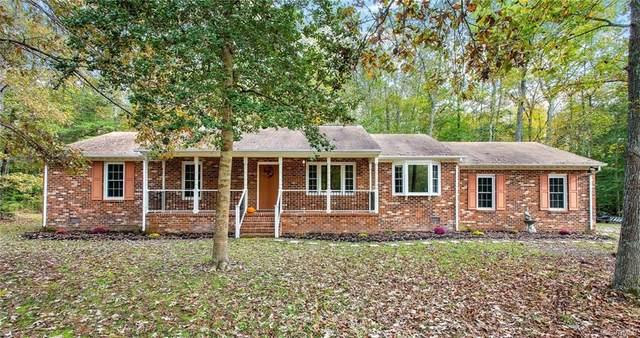 3925 Pheasant Chase Place, Henrico, VA 23231 (MLS #2031221) :: Small & Associates