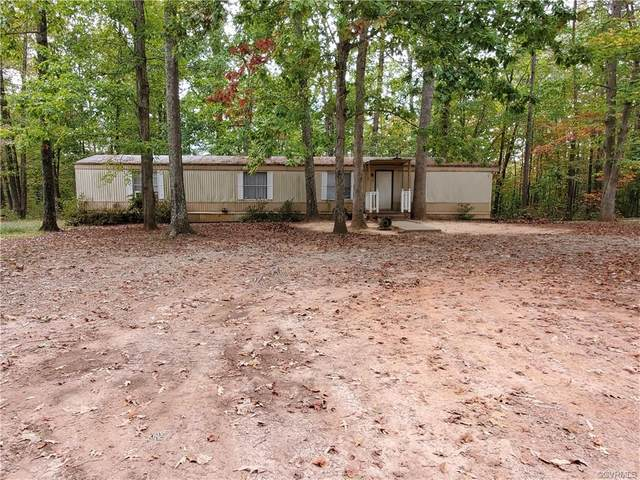 280 Jackson Ct, Keysville, VA 23947 (MLS #2031238) :: Treehouse Realty VA