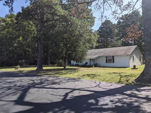 15503 Ashland Road, Hanover, VA 23146 (MLS #2031287) :: Treehouse Realty VA
