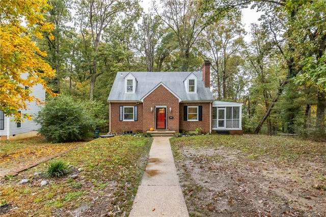 2306 N Newton Circle, Richmond, VA 23231 (MLS #2031311) :: Treehouse Realty VA