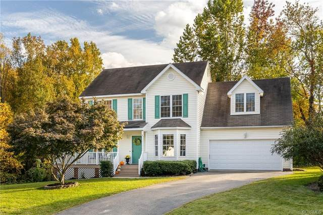 10605 Atkins Grove Court, Henrico, VA 23059 (MLS #2031316) :: EXIT First Realty