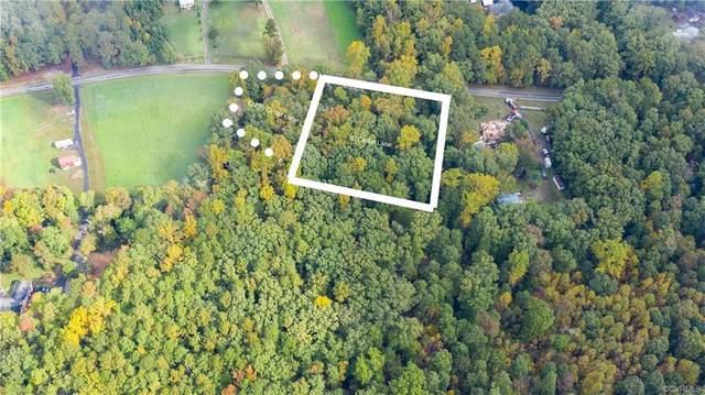 12235 Cedar Lane, Ashland, VA 23005 (MLS #2031328) :: Treehouse Realty VA