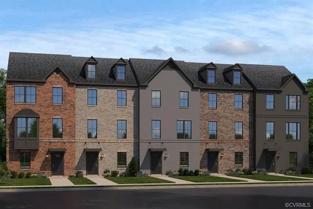 2129 Boro Ridge Street Ec, Richmond, VA 23225 (MLS #2031350) :: The Redux Group