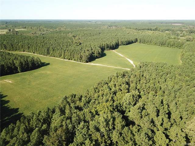 000 Farnham Creek Road, Farnham, VA 22460 (MLS #2031400) :: Village Concepts Realty Group