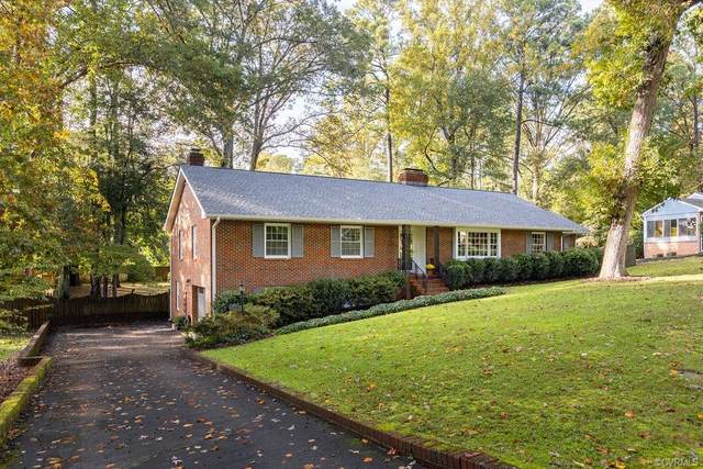 3420 Custis Road, Richmond, VA 23225 (MLS #2031406) :: Treehouse Realty VA