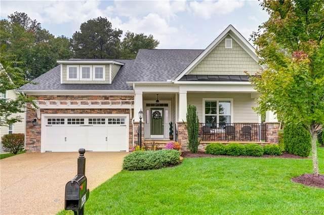 1534 Camberley Drive, Manakin Sabot, VA 23103 (MLS #2031408) :: Treehouse Realty VA