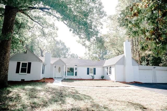 2537 Gayland Avenue, North Chesterfield, VA 23237 (MLS #2031414) :: Treehouse Realty VA