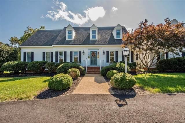 12137 Winns Church Road, Glen Allen, VA 23059 (MLS #2031430) :: Treehouse Realty VA