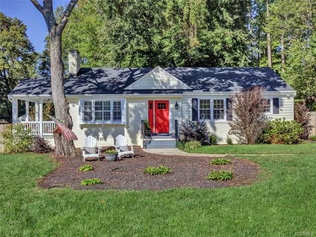 210 Melwood Lane, Henrico, VA 23229 (MLS #2031438) :: Treehouse Realty VA