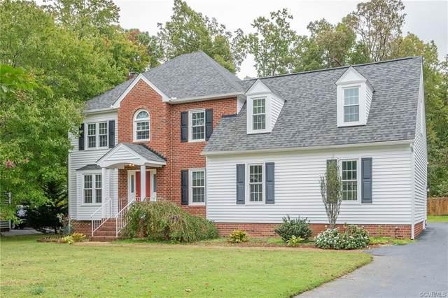 4520 Cedar Forest Road, Glen Allen, VA 23060 (MLS #2031519) :: Treehouse Realty VA