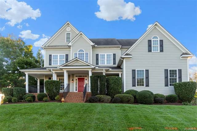 13405 Welby Place, Midlothian, VA 23113 (MLS #2031562) :: Blake and Ali Poore Team