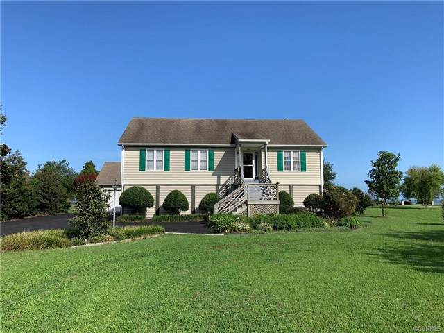 515 Skipjack Drive, Heathsville, VA 22473 (#2031569) :: Abbitt Realty Co.