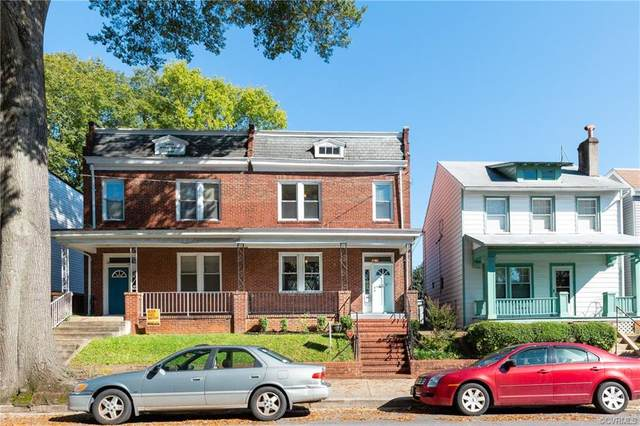 2012 Parkwood Avenue, Richmond, VA 23220 (MLS #2031572) :: Small & Associates