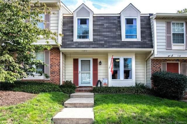 1747 Robins Nest Court, Henrico, VA 23238 (MLS #2031648) :: Treehouse Realty VA