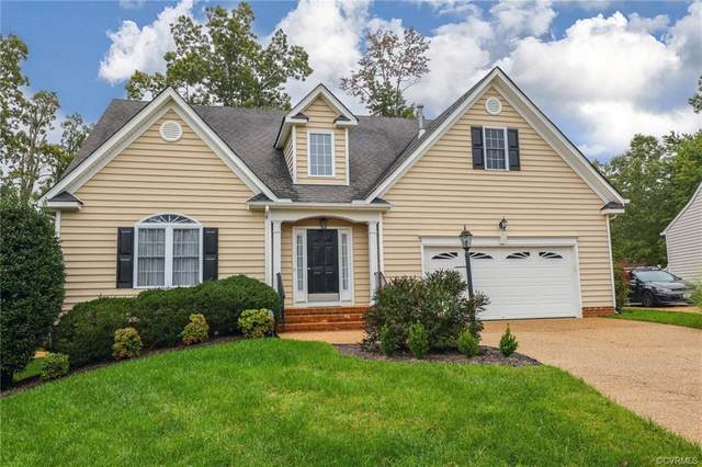 14513 Blossom Place, Midlothian, VA 23112 (MLS #2031683) :: The Redux Group