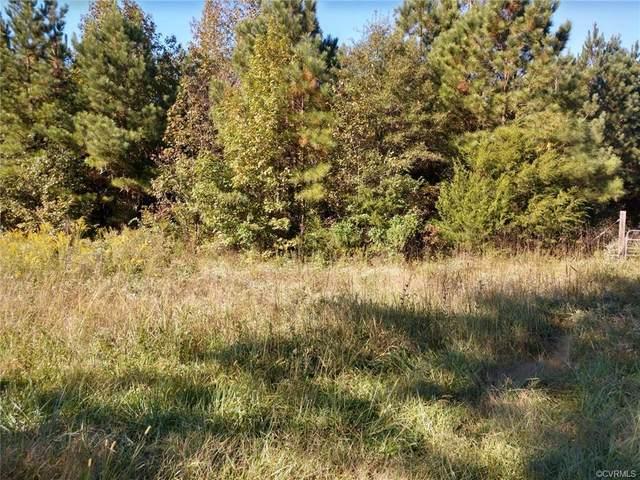 TBD Colemans Lake Road, Dinwiddie, VA 23833 (MLS #2031690) :: The Redux Group