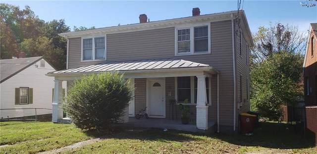 1330 Custer Street, Petersburg, VA 23803 (MLS #2031701) :: EXIT First Realty