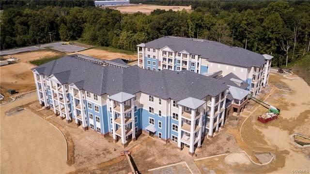 10520 Stony Bluff Dr #411, Ashland, VA 23005 (MLS #2031703) :: The Redux Group