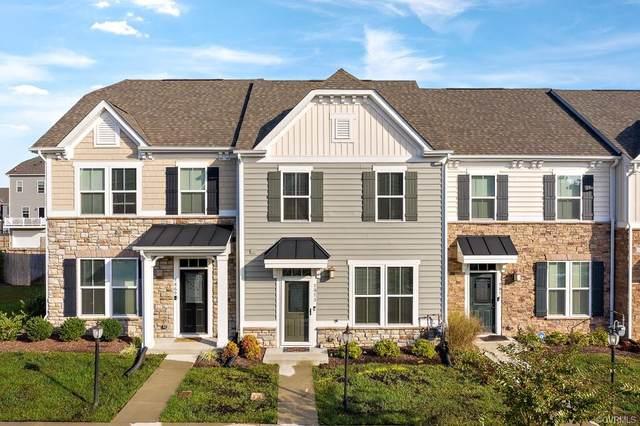 7873 Etching Street, North Chesterfield, VA 23237 (MLS #2031705) :: Treehouse Realty VA