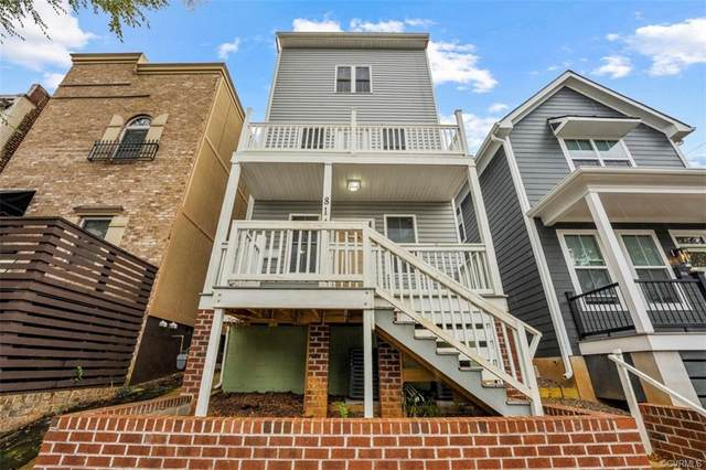 814 Norton Street, Richmond, VA 23220 (MLS #2031727) :: Small & Associates