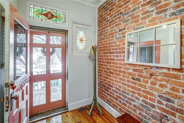 8 N Meadow Street, Richmond, VA 23220 (MLS #2031775) :: Small & Associates