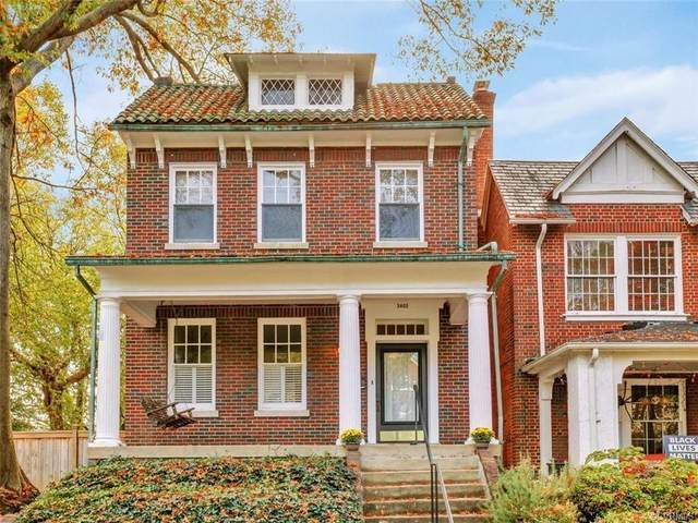 3403 Ellwood Avenue, Richmond, VA 23221 (MLS #2031777) :: Treehouse Realty VA