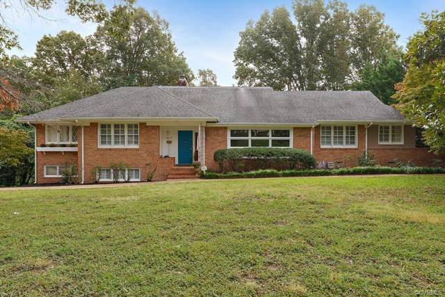 1517 Monmouth Drive, Henrico, VA 23238 (MLS #2031784) :: The Redux Group