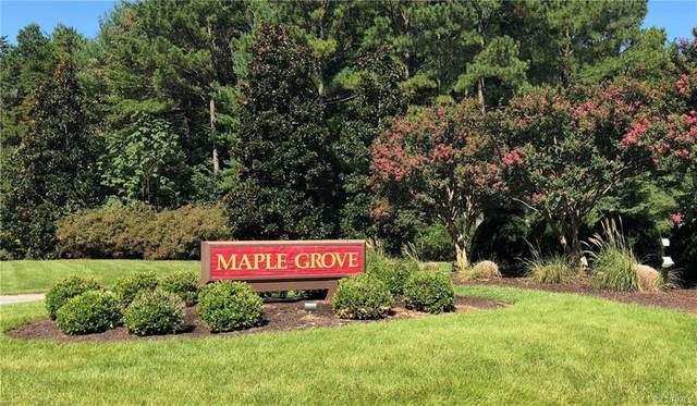 2600 Maple Grove Lane, Powhatan, VA 23139 (MLS #2031787) :: The Redux Group