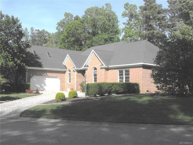 5901 Brickshire Drive, Providence Forge, VA 23140 (MLS #2031793) :: Treehouse Realty VA