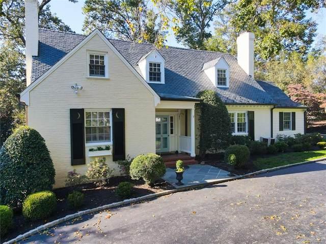 14 S Wilton Road, Richmond, VA 23226 (MLS #2031810) :: Treehouse Realty VA