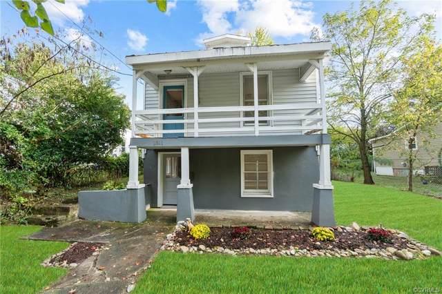 1811 Carlisle Avenue, Richmond, VA 23231 (MLS #2031855) :: Small & Associates