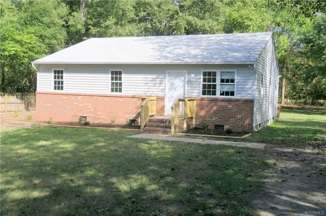 15207 Spruce Avenue, Chester, VA 23836 (MLS #2031870) :: Treehouse Realty VA