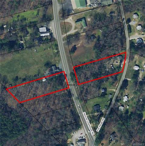 13265 Fire House Road, Hanover, VA 23069 (MLS #2031878) :: The Redux Group