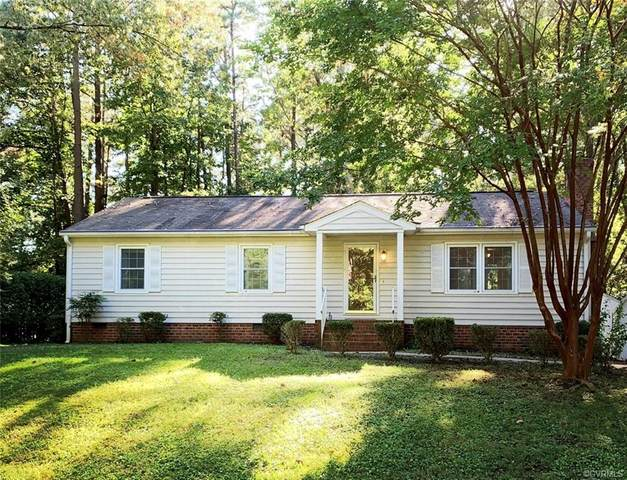 10221 Mantua Lane, Richmond, VA 23236 (MLS #2031886) :: Treehouse Realty VA