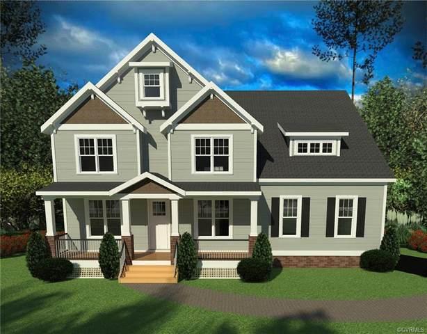 2224 Adelay Drive, Midlothian, VA 23112 (MLS #2031890) :: Small & Associates