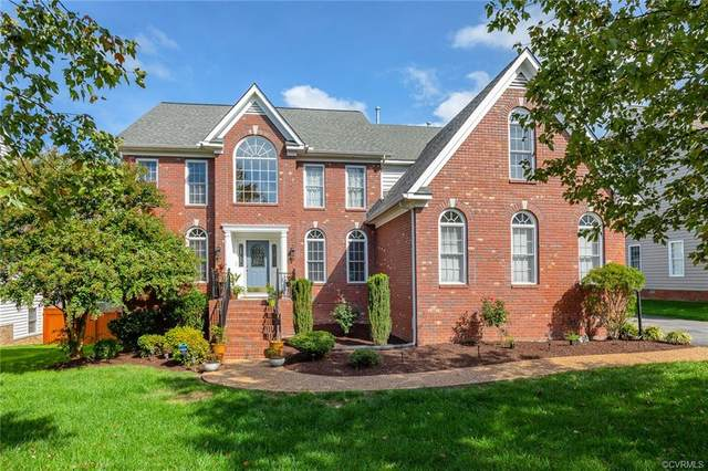 11478 Dublin Road, Henrico, VA 23060 (MLS #2031903) :: Treehouse Realty VA