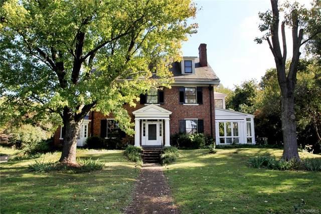 3609 Brook Road, Richmond, VA 23227 (MLS #2031912) :: Treehouse Realty VA