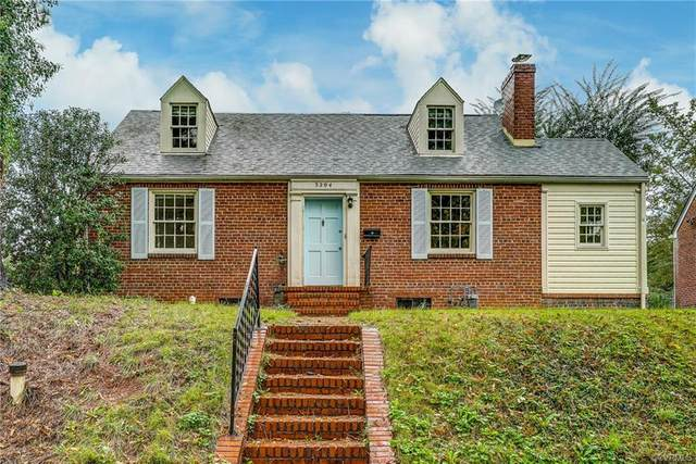 3204 Condie Street, Richmond, VA 23221 (MLS #2031918) :: Small & Associates