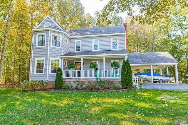 12995 Fairview Court, Ashland, VA 23005 (MLS #2031931) :: Treehouse Realty VA