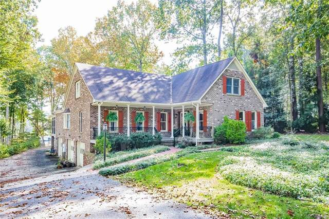 20225 Oak River Court, Chesterfield, VA 23803 (MLS #2031940) :: The Redux Group