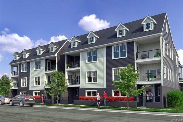 3112 N Street, Richmond, VA 23223 (MLS #2031949) :: Small & Associates