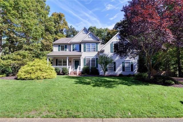 3805 George Mason, Williamsburg, VA 23188 (MLS #2031950) :: Treehouse Realty VA