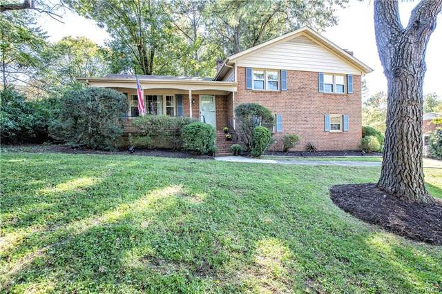 6409 Jessup Road, North Chesterfield, VA 23234 (MLS #2031951) :: The Redux Group