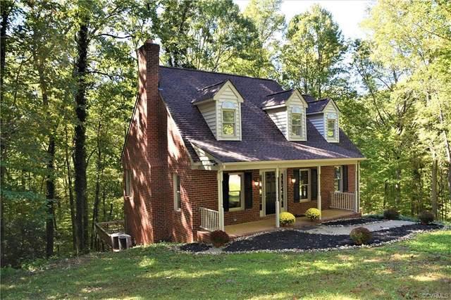14191 Hickory Oaks Lane, Ashland, VA 23005 (MLS #2031962) :: Treehouse Realty VA