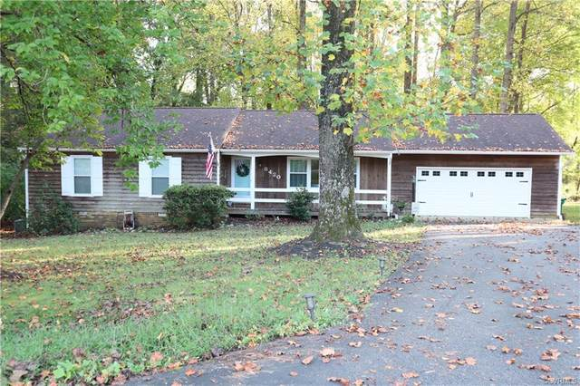 8420 Hunton Circle, Chesterfield, VA 23235 (MLS #2031986) :: EXIT First Realty