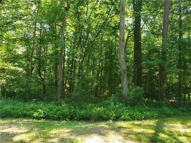 000 Coachpoint, Hartfield, VA 23071 (MLS #2031994) :: Treehouse Realty VA