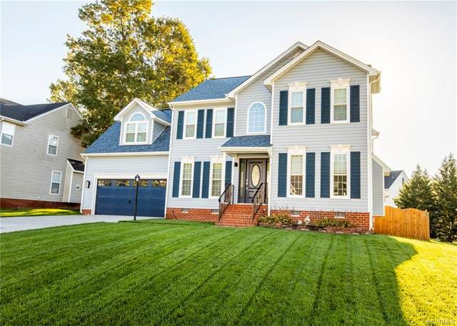 5713 Stockport Place, Chesterfield, VA 23832 (MLS #2032007) :: EXIT First Realty